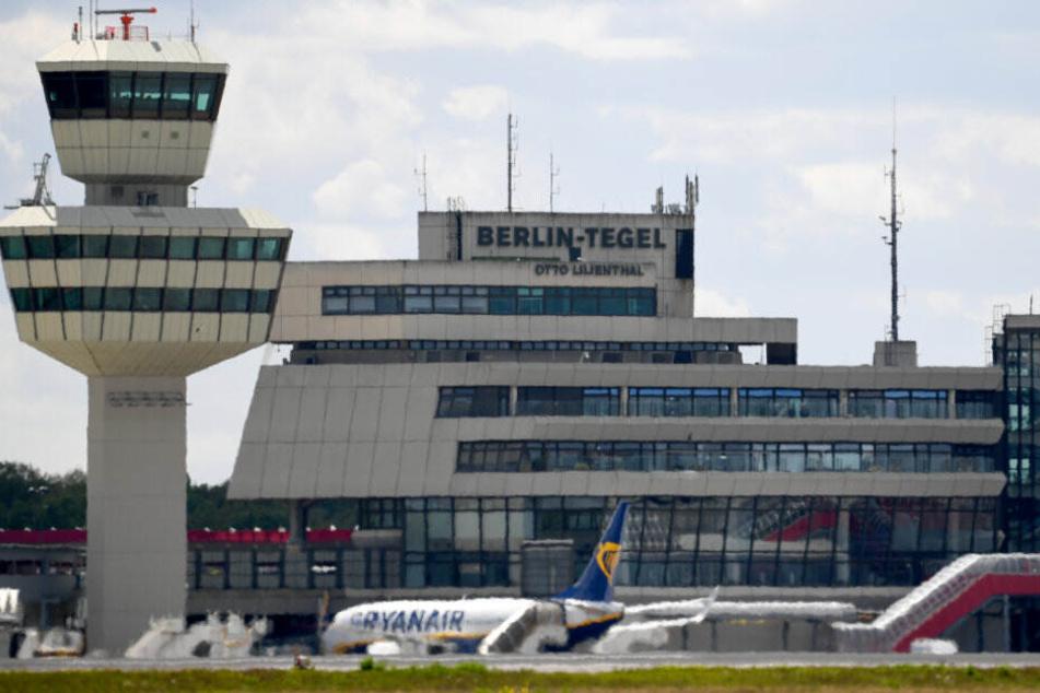 Zwei Wochen nach BER-Eröffnung: Flughafen Tegel ist im Herbst 2020 Geschichte