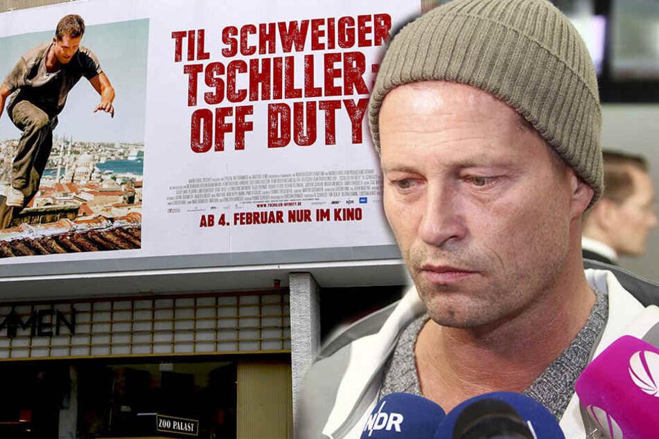 Til Schweiger meckert über seinen Tatort-Termin für