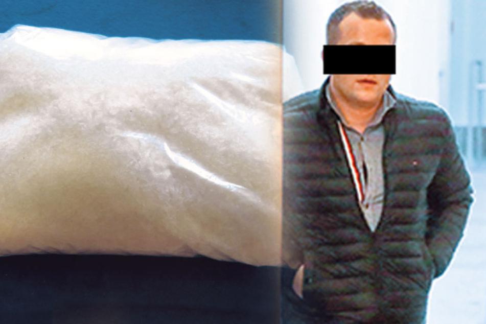 Mehrere Male mit Drogen gehandelt: Deshalb wurde dieser Dealer nicht bestraft!