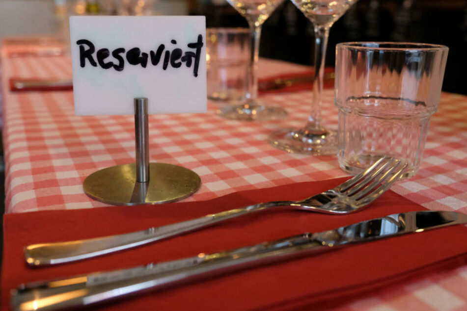 Von den Usern erhielt der Restaurant-Betreiber viel Zuspruch. (Symbolbild)