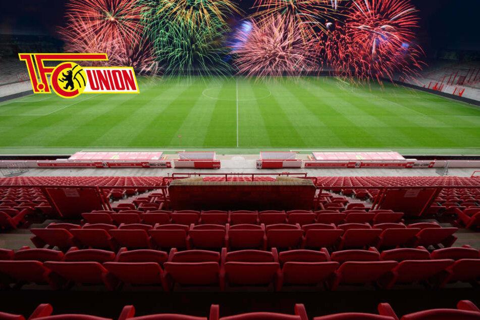 100 Jahre Alte Försterei: Der 1. FC Union Berlin feiert sein Kult-Stadion
