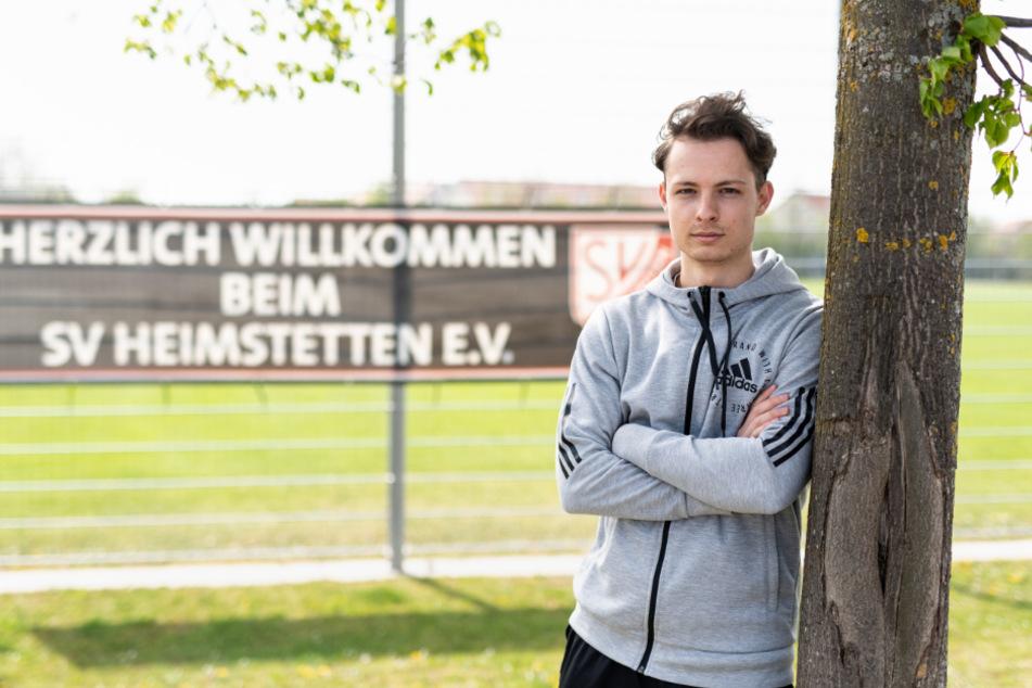 """""""Kaiser""""-Enkel in der Bundesliga? Luca Beckenbauer will nach oben"""