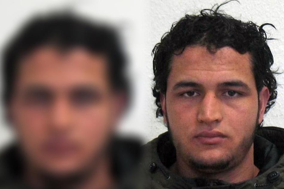 Anis Amri tötete bei dem Anschlag auf einen Berliner Weihnachtsmarkt zwölf Menschen.