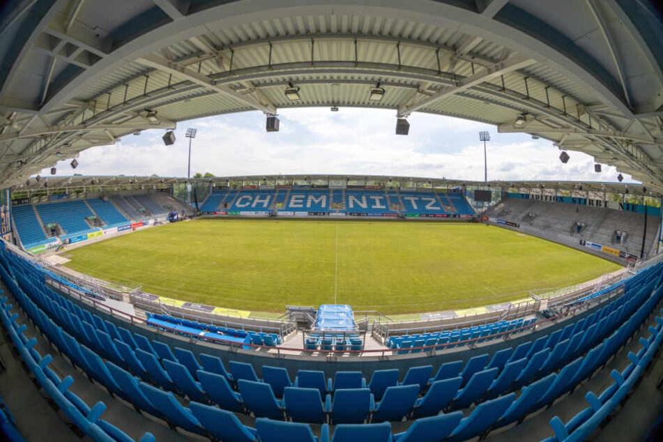 Wenige Tage vor dem Landespokalfinale gegen den FSV Zwickau hat das Amtsgericht Chemnitz einen Notvorstand bestellt.