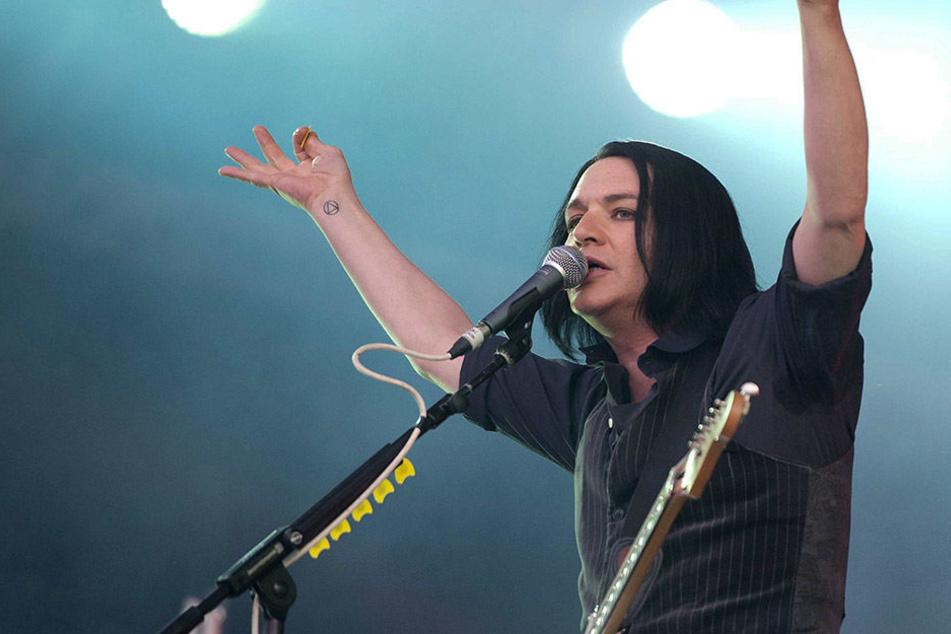 Highfield-Festival: Placebo-Auftritt wegen Trunkenheit abgesagt?