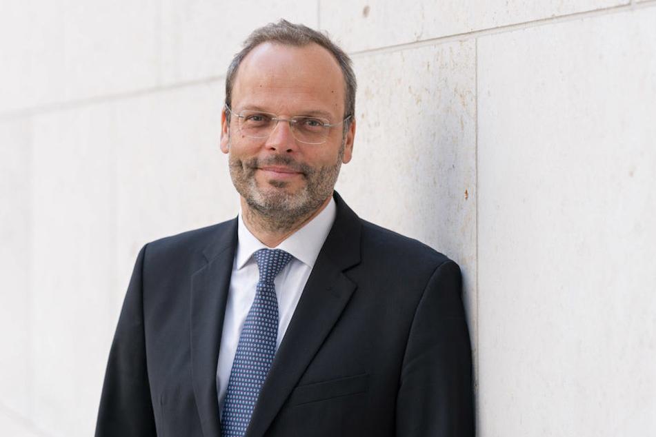 Felix Klein (50) soll dem Antisemitismus den Kampf ansagen.