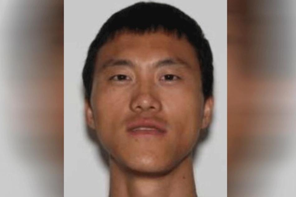 Yong L. (35) drehte komplett durch.