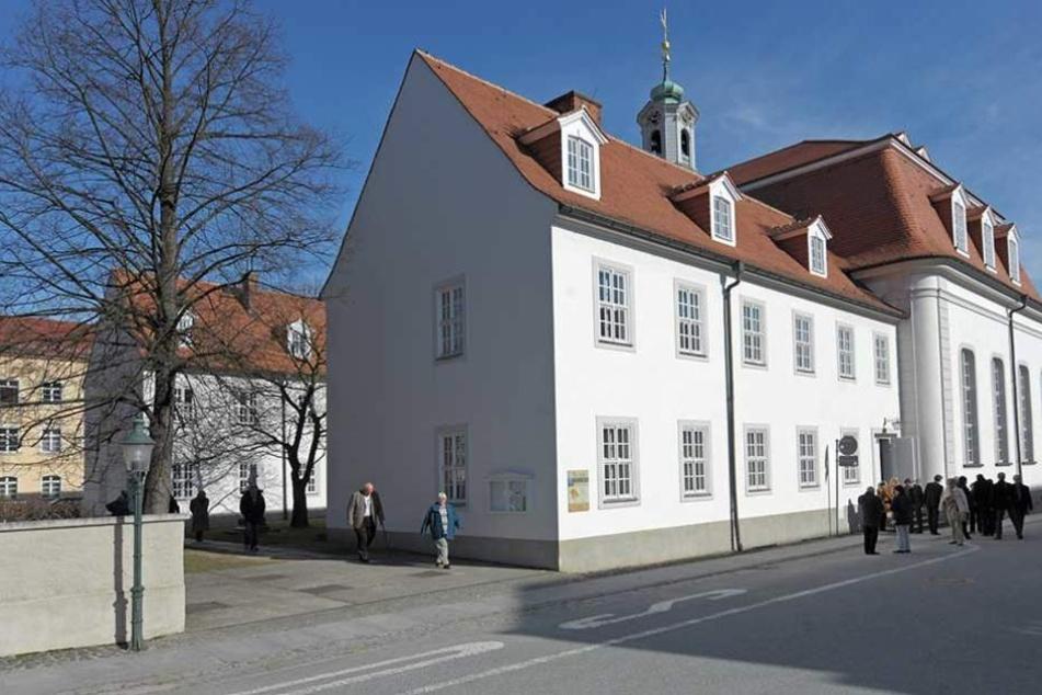 Explosion erschüttert Zentrum: Was passierte in dieser sächsischen Stadt?