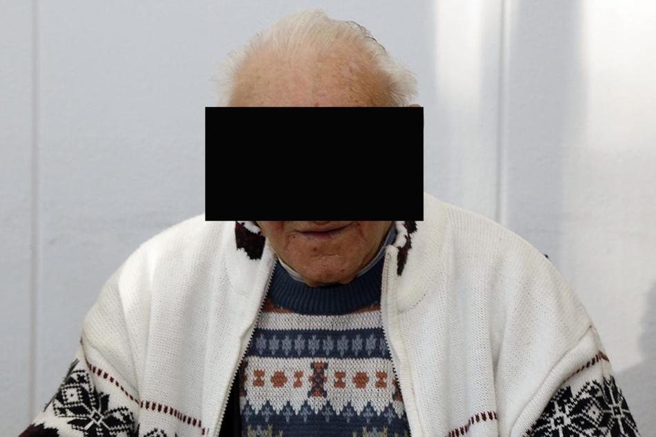 Karl O. wurde wegen Mordes verurteilt.