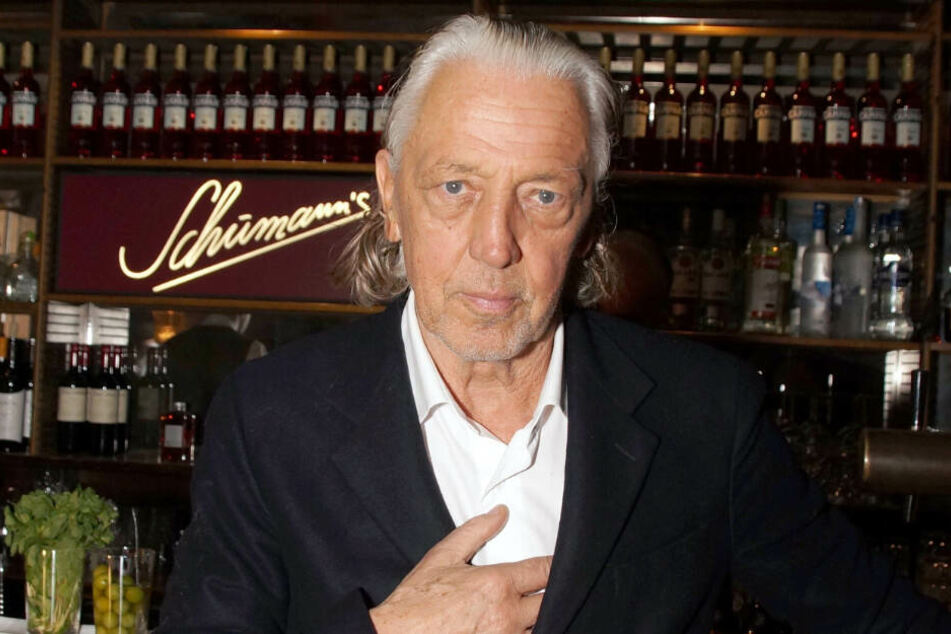 Der legendäre Münchner Bar-Mann Charles Schumann gibt seine Awards zurück. Grund sind Diskussionen über frühere Aussagen. (Archiv)