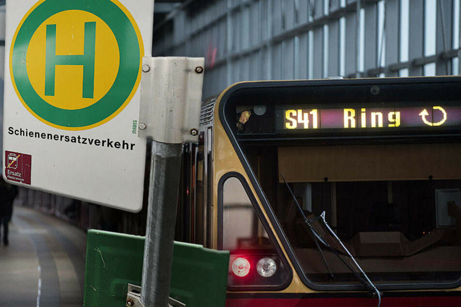 Einen besseren Zeitpunkt hätte sich die S-Bahn Berlin nicht aussuchen können. (Symbolbild)