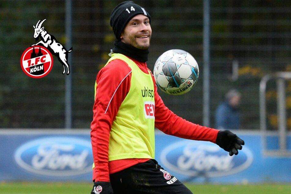 Kölns Hector verletzt sich beim Aufwärmen: Elvis muss ran