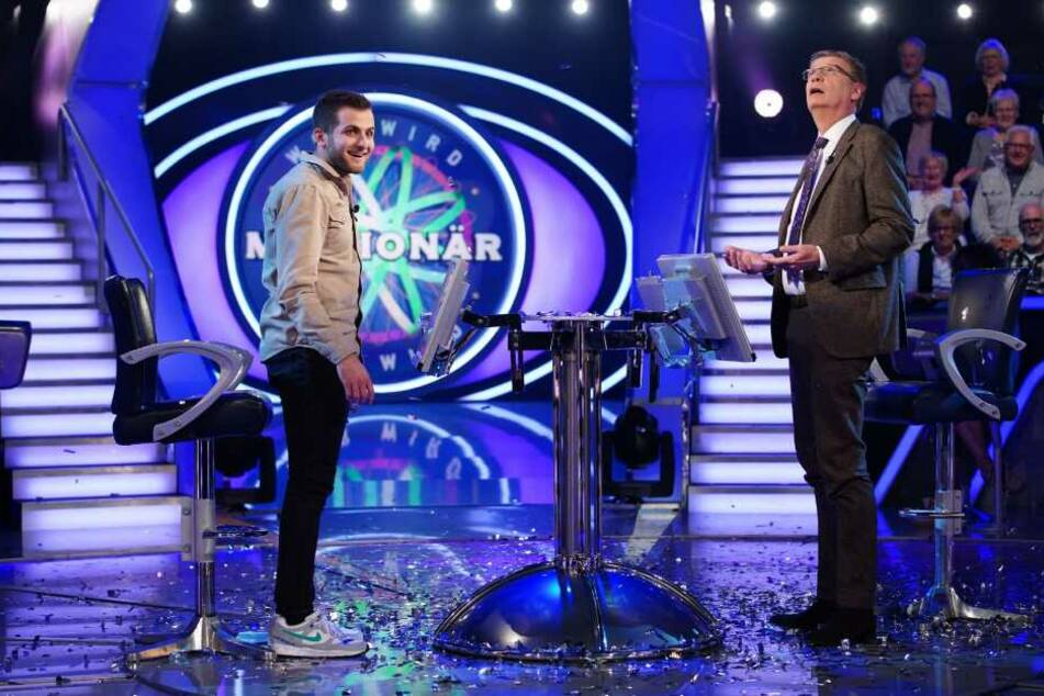 """""""Wer wird Millionär"""": So wurde Günther Jauch in eigener Sendung reingelegt!"""