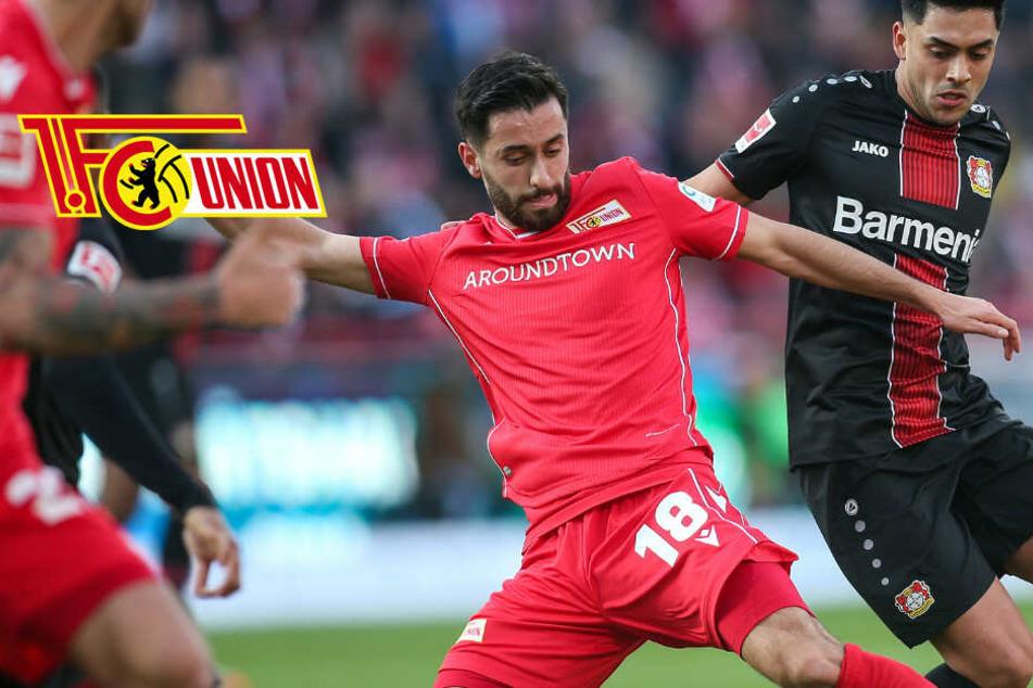 Malli trifft mit Union auf Ex-Club: Darf er spielen?