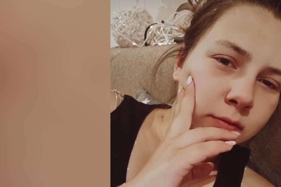 Sarafina Wollny klagt nach Not-Kaiserschnitt über Schmerzen