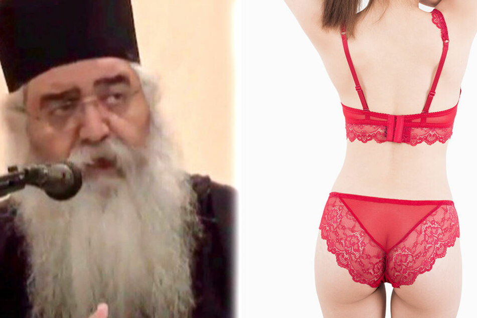 Bischof verbreitet irrwitzige Theorie, wieso es Schwule gibt