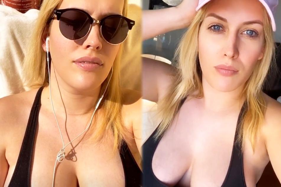"""Sexy Josi aus """"Take Me Out"""" will sich """"wieder auf Männer einlassen"""""""