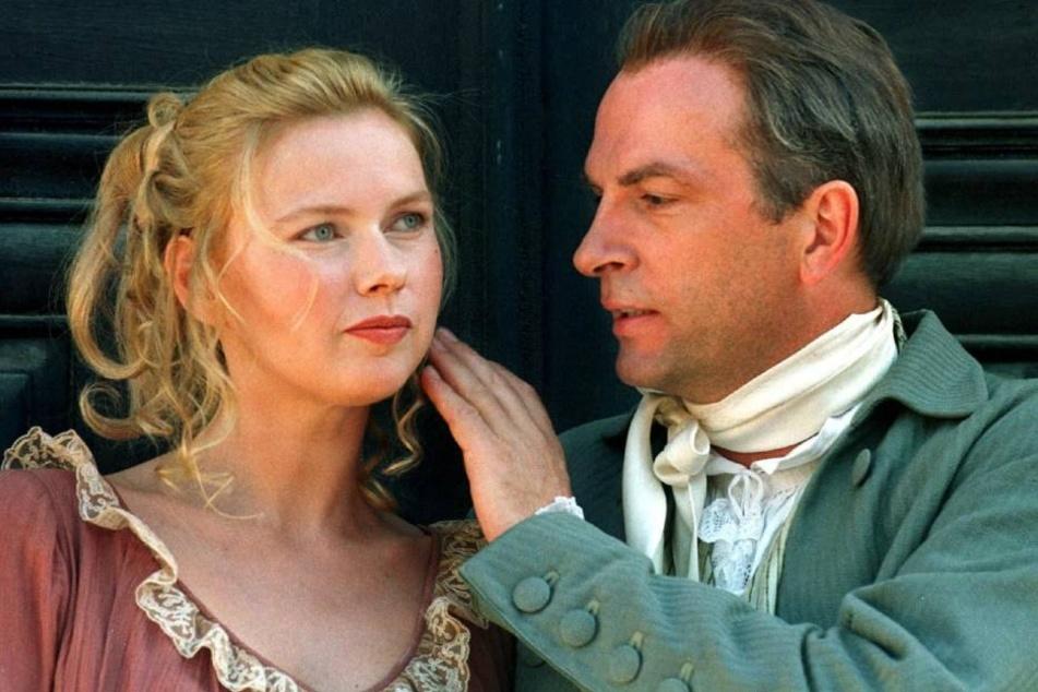 """""""Die Braut"""" mit Veronica Ferres war Egon Günthers letzter Film."""