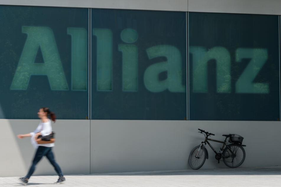 Die Allianz bringt eine neue Online-Tochter an den Start. (Symbolbild)