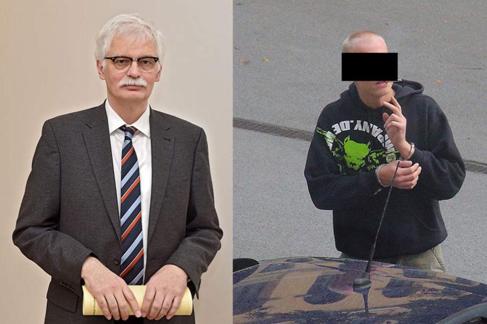 Terrorgruppe Freital: Ermittlungen gegen Polizisten eingestellt