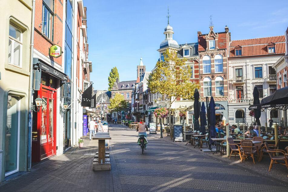 Venlo will bei zu vielen Touristen hart durchgreifen.