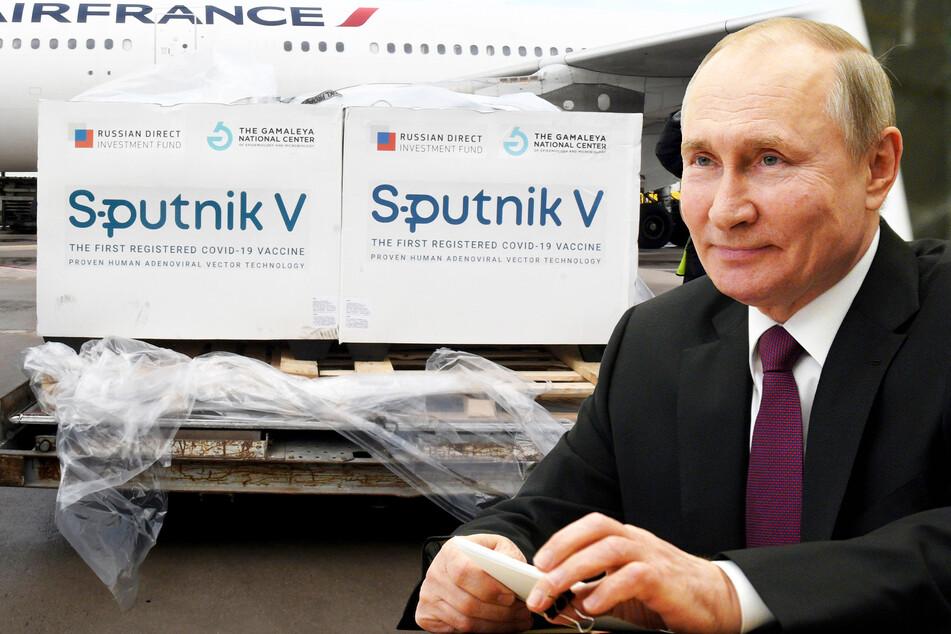 Sputnik V: Länder-Chefs fordern Entscheidung! Wann kommt der russische Impfstoff?