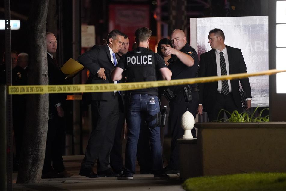 Mehrere Tote nach Schüssen in Bürogebäude in Kalifornien, darunter wohl auch ein Kind