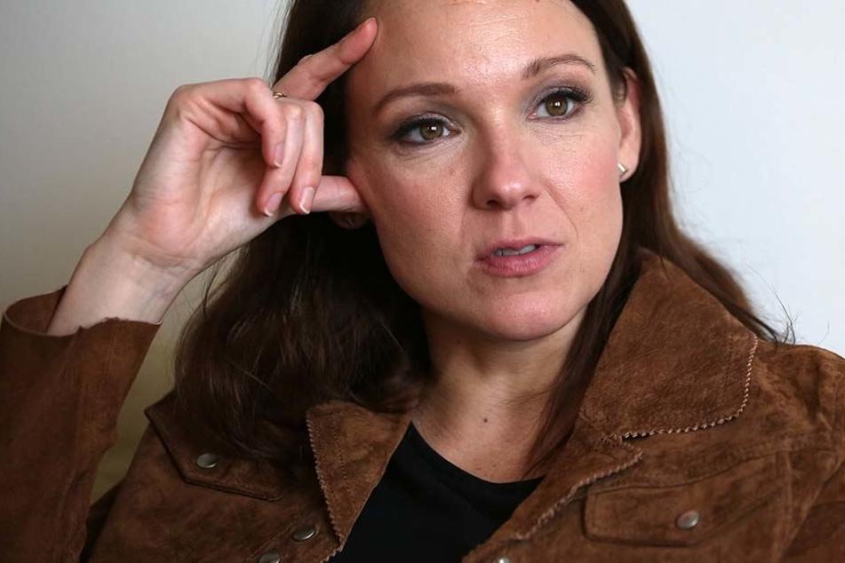 Auch Komikerin Carolin Kebekus (37) hat etwas zur #metoo-Debatte beizutragen.