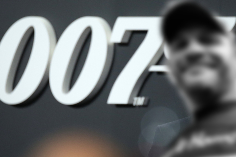Could this be the new James Bond?
