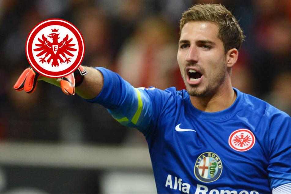 Kommt Kevin Trapp zu Eintracht Frankfurt zurück?