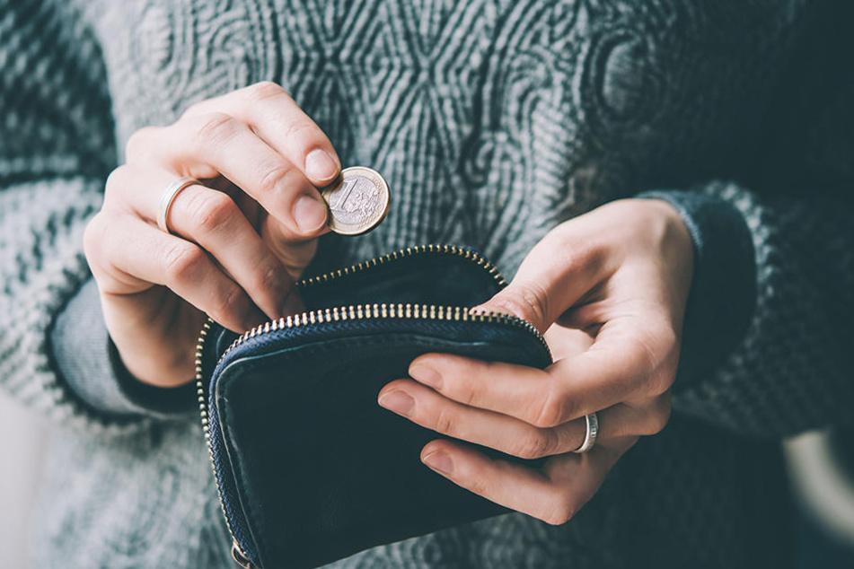 Das liebe sensible Thema Geld