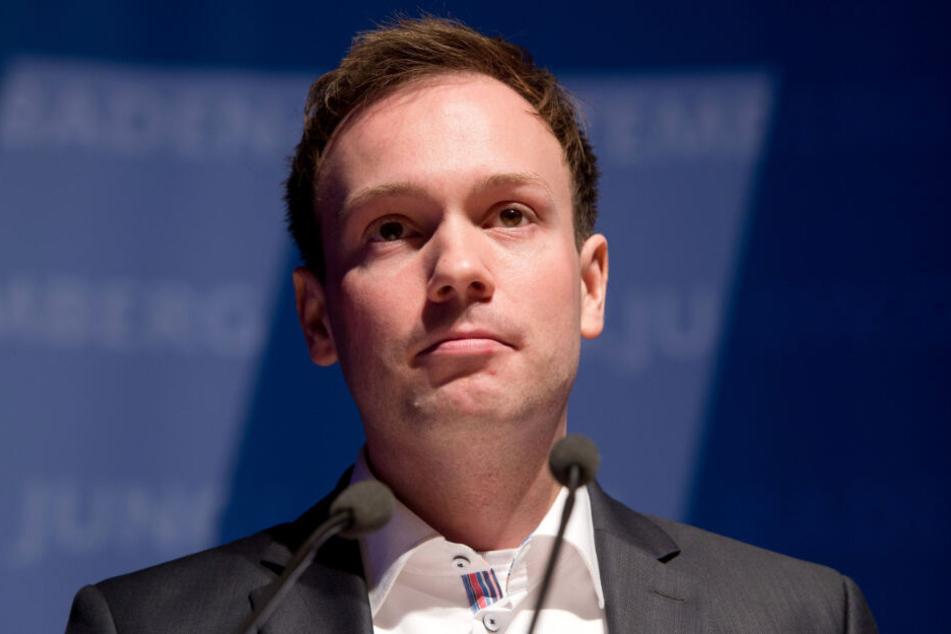Auch die CDU hat es übertrieben, sagt Nikolas Löbel.