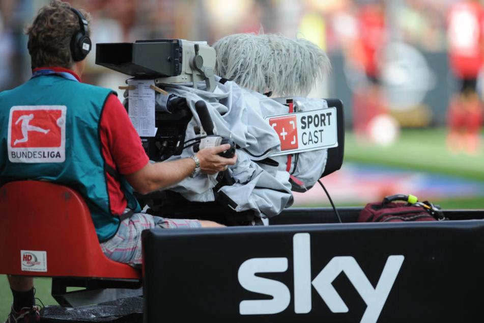 Zwar haben sich Discovery und Sky teilweise geeinigt. Wie es mit der Bundesliga weitergeht, bleibt allerdings weiter fraglich.
