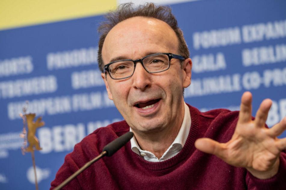 Roberto Benigni findet: Darum symbolisiert Pinocchio gezielte Falschmeldungen