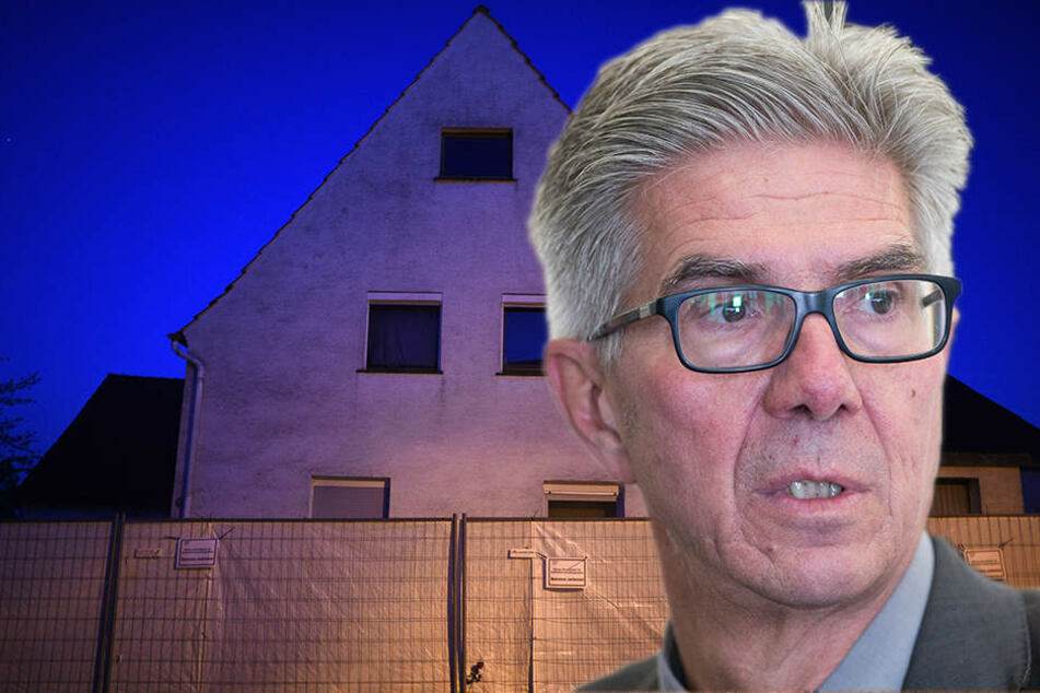 """Gutachter weiter krank: """"Horror-Haus""""-Prozess fällt aus"""