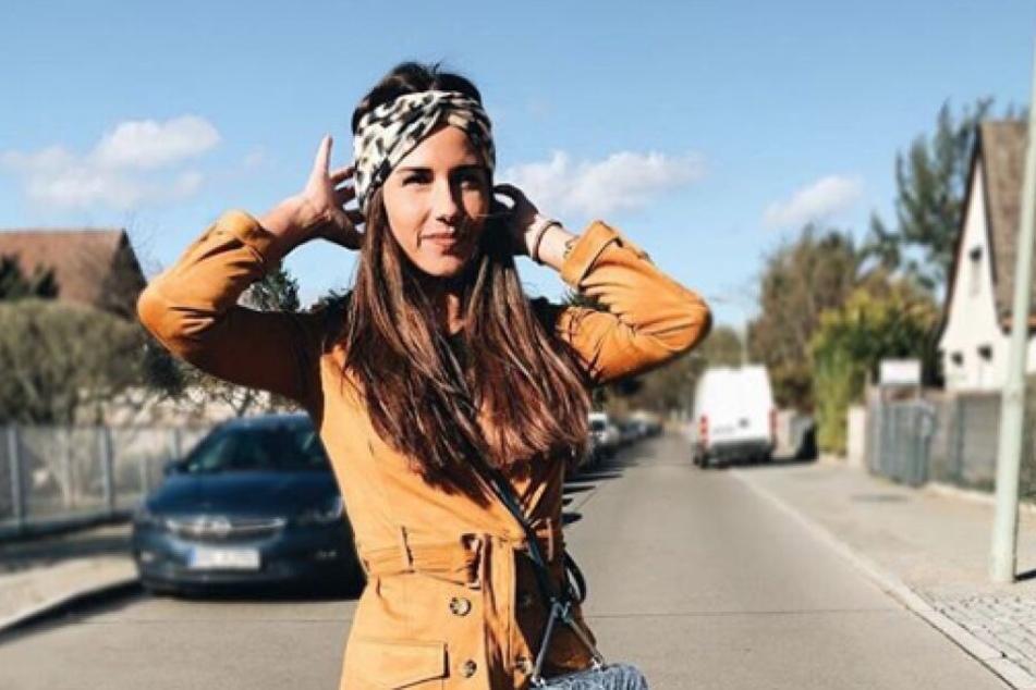 Sängerin Sarah Lombardi (26) lebt in Köln.