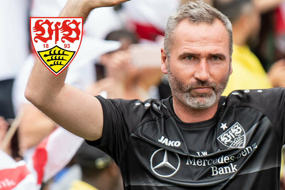 VfB Stuttgart schon mit etwas Druck auf dem Kessel ins Heimspiel gegen Bochum