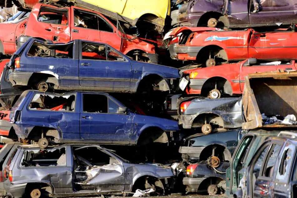 Blechschäden en masse: In Offenbach müssen Autofahrer deutschlandweit am tiefsten in die Tasche greifen.