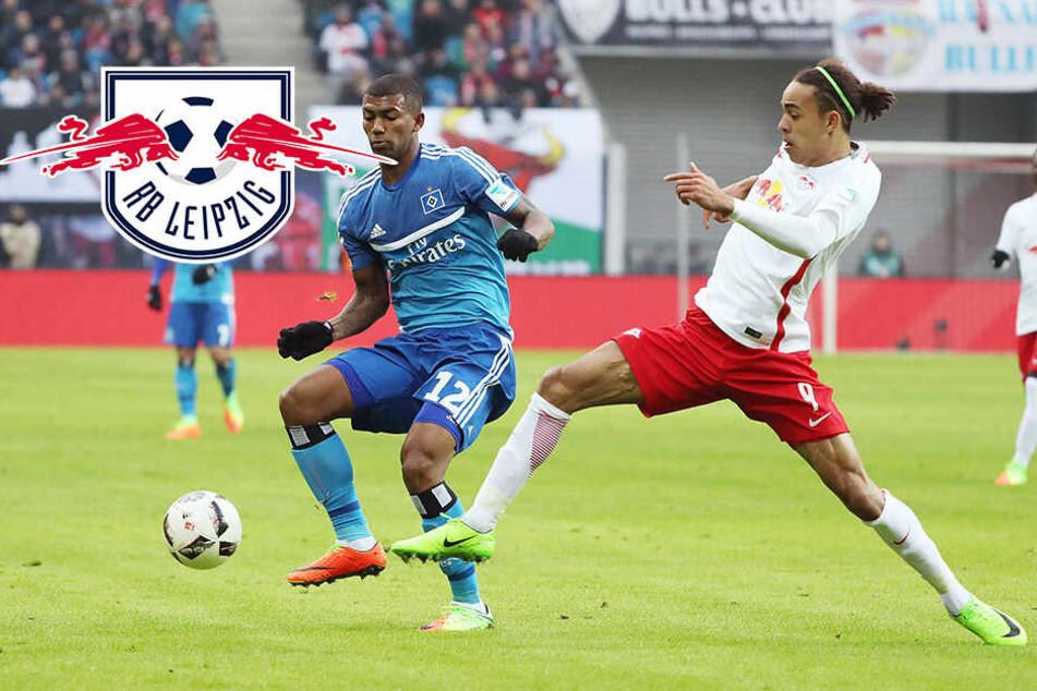 """Nach Pleite gegen den HSV: RB-Trainer will """"wieder Gas geben"""""""