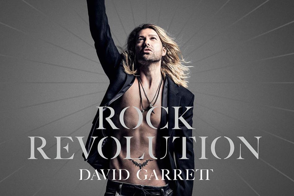 Das neue Album erschien im September 2017.