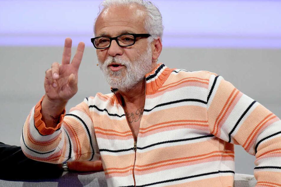 Nino de Angelo (55) ist bekannt für deutschen Schlager.