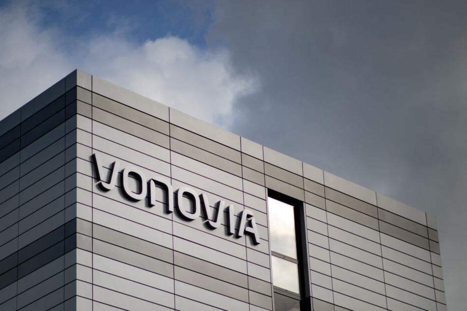 Vonovia besitzt etwa 400.000 Wohnungen in Deutschland.