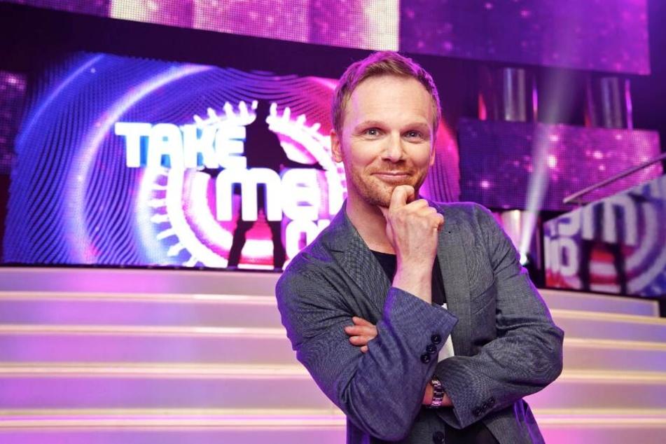 Teilnehmer für neue Gay-Show bei RTL gesucht