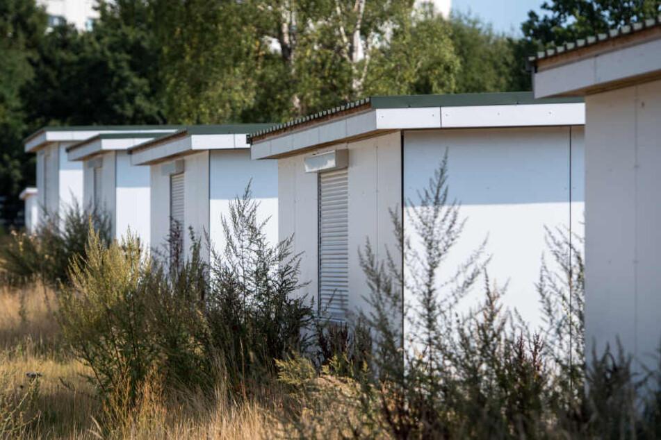 Hamburg verkauft Flüchtlingshäuser bei Ebay