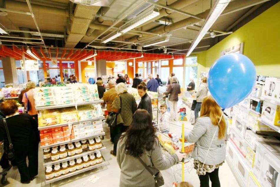 """Die Schweizer Supermarkt-Kette, """"Migros"""", gibt wohlhabenderen Kunden keine Rabatte - ärmeren hingegen schon."""