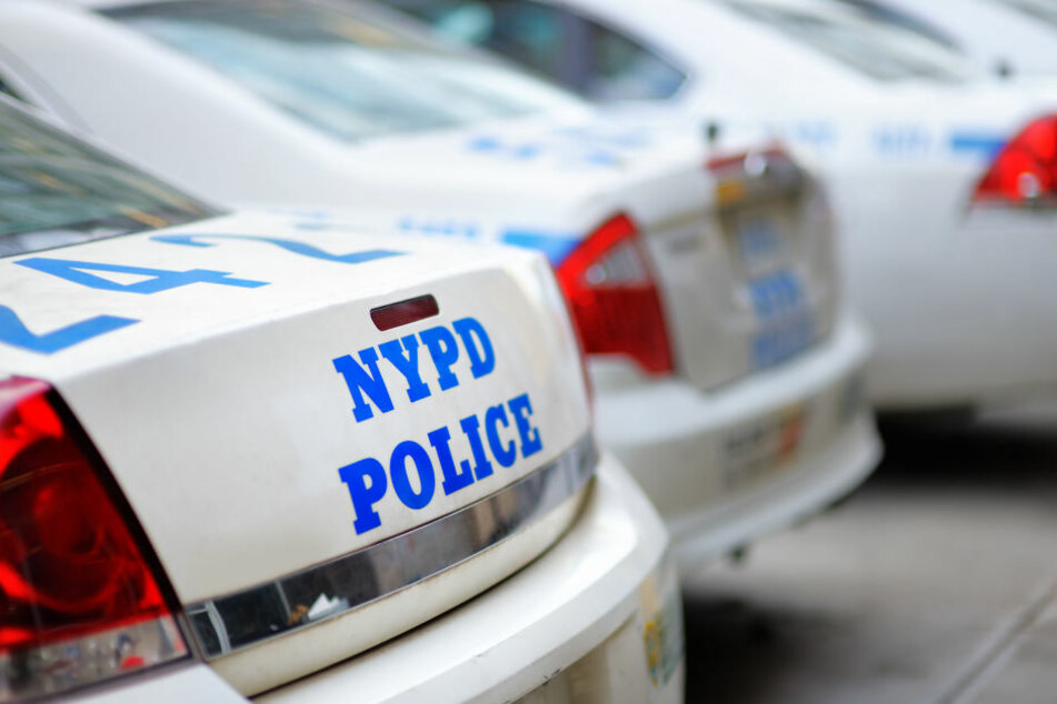 Die New Yorker Polizei konnte den mutmaßlichen Täter fassen. (Symbolbild)