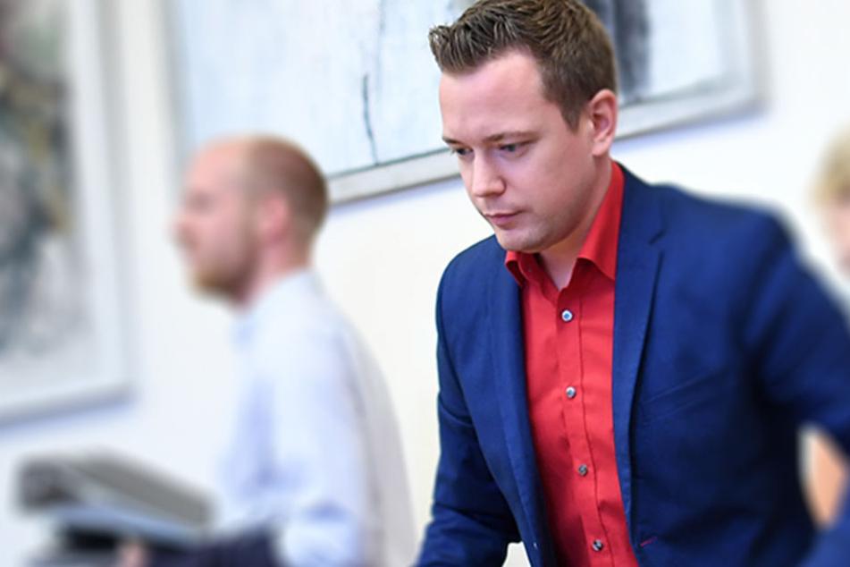 Sebastian Schlüsselburg und sein Team deckten den Steuer-Irrsinn hinter dem Pups-Prozess auf. (Symbolbild)
