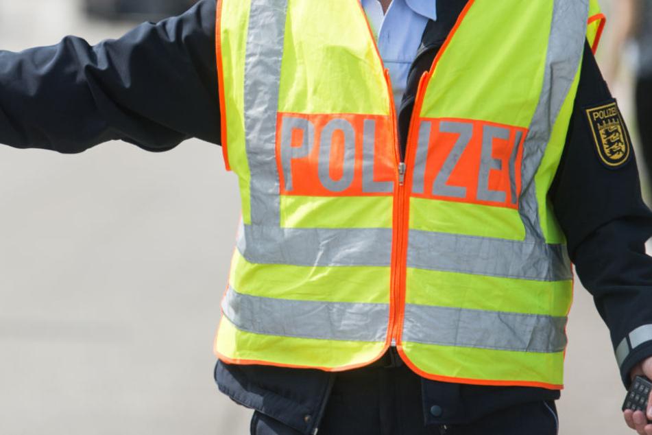 Polizist für kurze Zeit: Trickdieb wurde auf frischer tat ertappt (Symbolbild).