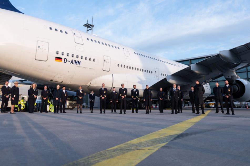 Wird A380 abgeschafft? Lufthansa streicht noch mehr Flieger und Jobs!