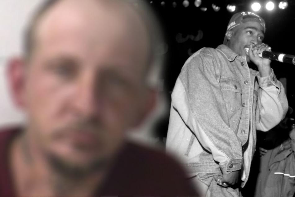 Tupac Shakur verhaftet, doch was hat es damit auf sich?